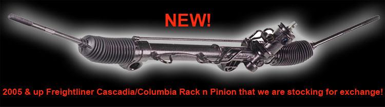 Rack-n-Pinion
